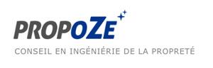 propoze logo